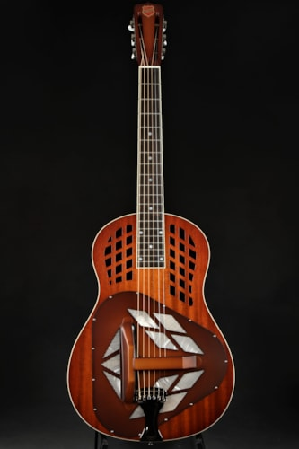 National Reso-Phonic M1 Tricone