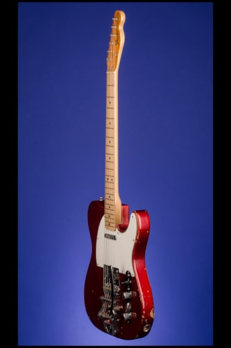 1971 Fender® Telecaster® (Factory Bigsby)