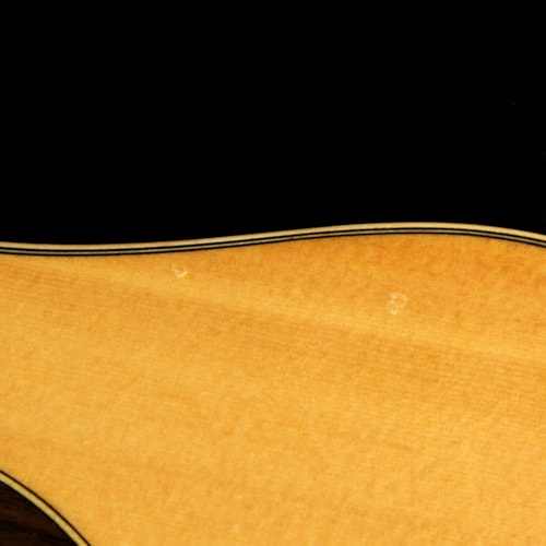 Journey Instruments Used Journey Instruments OF420 Rosewood Acoustic-Electric Guitar Natural Satin