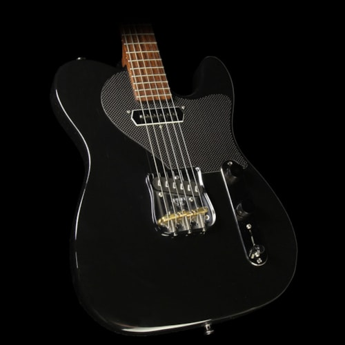 Charvel Used 2014 Thorn SoCal G/T Electric Guitar Black