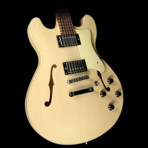 Framus Used Framus Mayfield Pro Electric Guitar Natural Satin
