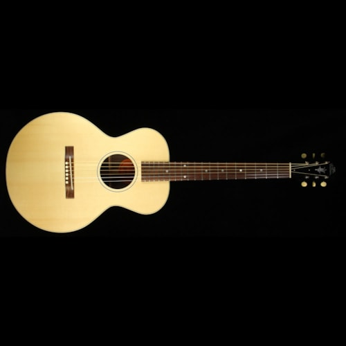 Gibson Used 2013 Gibson L-2 Tribute Acoustic Guitar Antique Natural