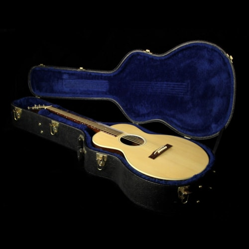 2013 Gibson Used 2013 Gibson L-2 Tribute Acoustic Guitar Antique Natural