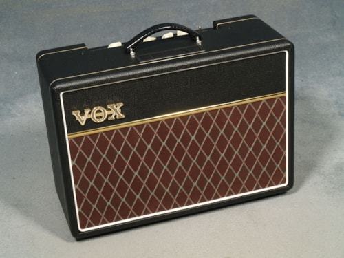2017 Vox AC10 CUSTOM COMBO AMPLIFIER