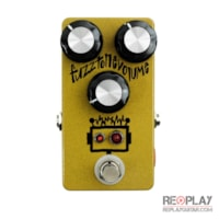 Hungry Robot - The  [FZ] (Fuzz w/6 Internal Dipswitches)