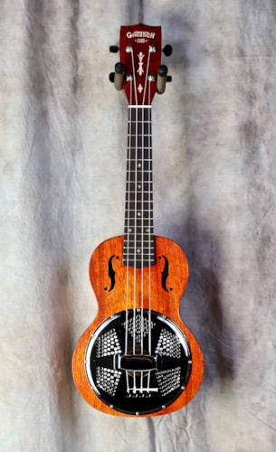2017 Gretsch® G9112 Roots Collection Concert Ukelele