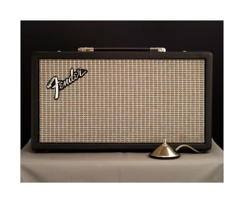 1978 Fender® Tube Reverb