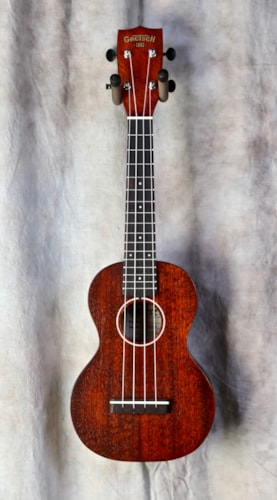 2017 Gretsch® Roots Collection G9110 Concert Ukelele