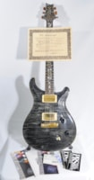 1996 PRS Rosewood Limited
