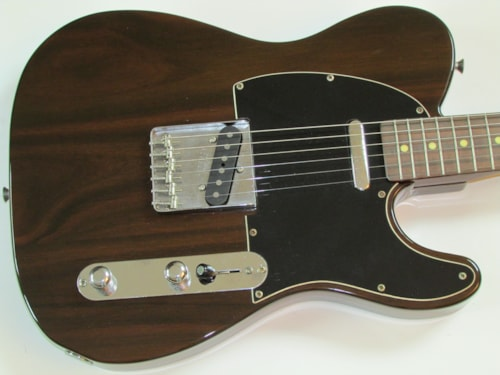 1996 Fender® MIJ 50th Anni Rosewood Telecaster®