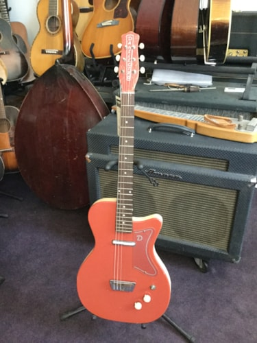 ~1960 Danelectro U1 Electric Guitar