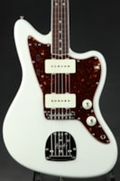 Fender® American Vintage '65 Jazzmaster™ - Olympic White (1965 Reissue)