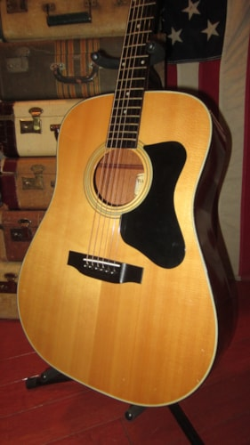 Guild Madeira A-10 Dreadnought Acoustic