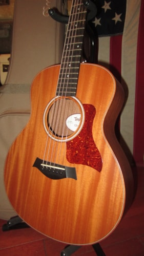 Taylor GS Mini Small Bodied Acoustic