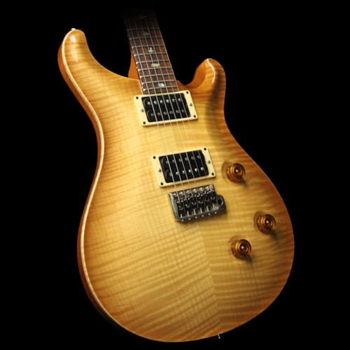 Paul Reed Smith Used 2007 Paul Reed Smith Custom 24 10-Top Electric Guitar Vintage Natural
