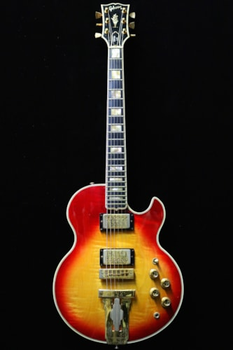 1976 Gibson L-5S