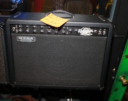 1992 Mesa Boogie MK 1 re-issue