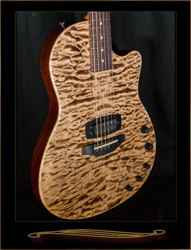 Tom Anderson Crowdster Plus