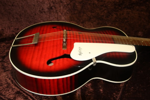 Barclay Archtop
