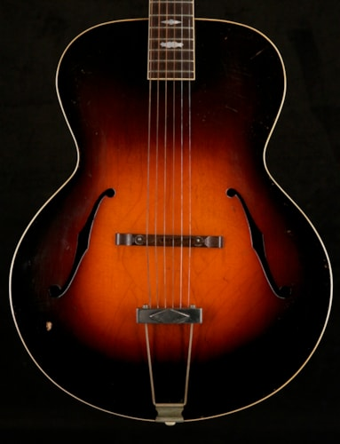 1938 Gibson L-4