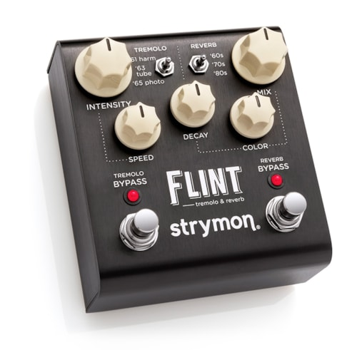2017 Strymon Flint