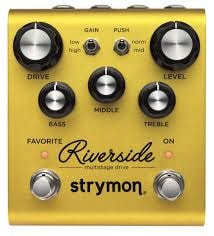 2017 Strymon Riverside