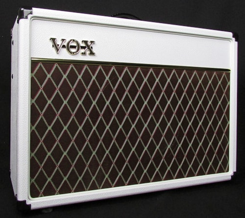 2017 Vox AC15C1 Limited Edition