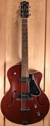 ~2014 Godin 5th Avenue CW Kingpin II