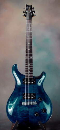 1997 Paul Reed Smith CE-22