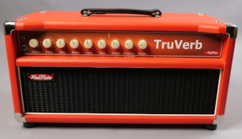 2016 Red Plate Truverb Head