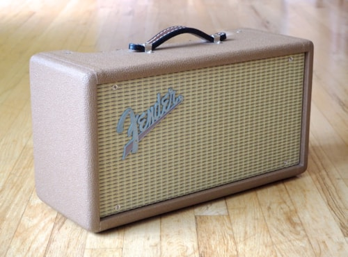 ~2010 Fender® '63 Tube Reverb