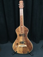 2002 ASHER LEFTY Ben Harper Model
