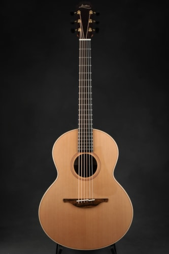 Lowden S-23 Red Cedar/Walnut