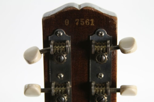 1960 Gibson Melody Maker