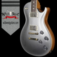 2017 PRS - Paul Reed Smith PRS SC245 Rosewood Fretboard Platinum Top