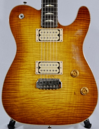 2012 Ron THORN Deluxe Carve Top