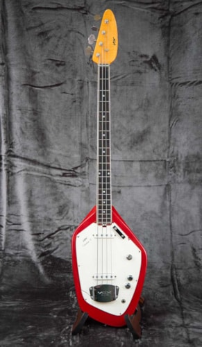 ~1965 Vox Phantom IV Bass