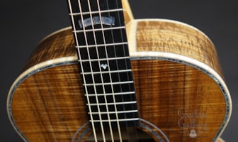 Froggy Bottom Guitar Gallery 20th Anniversary M Limited