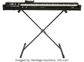1997 Hammond Keyboards