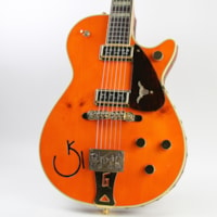 2009 Gretsch® 6130KPW Knotty Pine Western Roundup LE