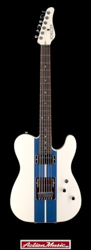 2014 Schecter USA Custom Shop PT