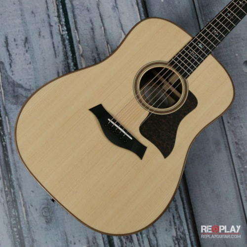 Taylor 710CE Indian Rosewood Dreadnought w ES2 Electronics