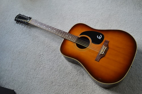 ~1973 Epiphone not known