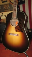 2011 Gibson Advanced Jumbo