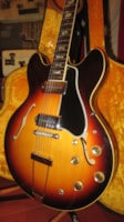 1967 Gibson ES-330 TD Hollowbody Electric