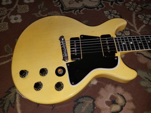 1960 Gibson TV Special (Les Paul)