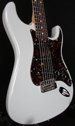 2014 Fender® Stratocaster® 60's Classic Player