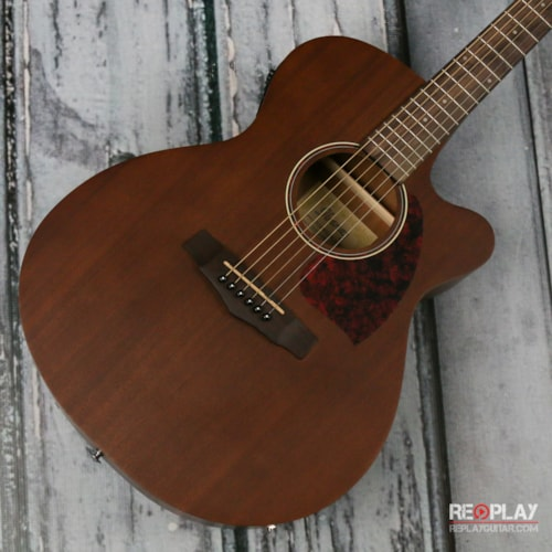 Ibanez PC12MHCE OPN (Open Pore Natural)