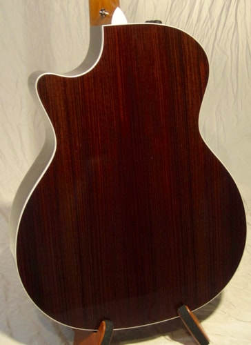 2016 Taylor 414-CE Rosewood