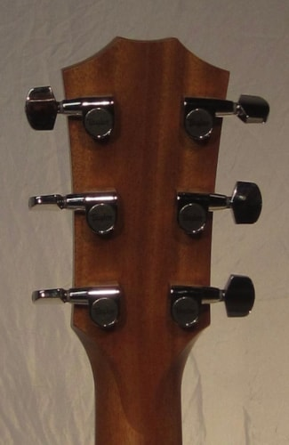 2016 Taylor 416-CE Rosewood